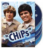 CHIPs - 3ª Temporada Completa Dublada