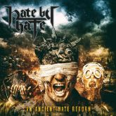 CD Hate By Hate – An Ancient Hate Reborn