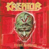 CD Kreator – Violent Revolution