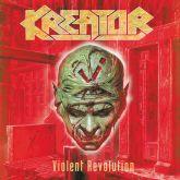 CD Kreator – Violent Revolution (Importado)