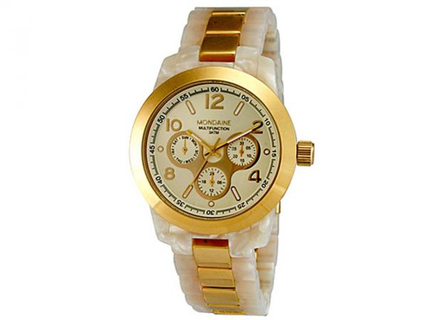 958e0a2bec4 relógio feminino mondaine - alpha e omega