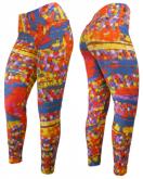 Calças Coloridas | TC061 Tam. GG-Veste 46
