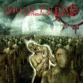 CD Arch Enemy – Anthems of Rebellion (CD+DVD)