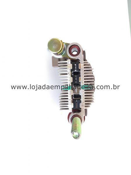 RETIFICADOR DO ALTERNADOR NISSAN H20-2 H25