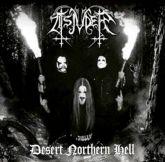TSJUDER - Desert Northern Hell - CD