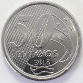 50 Centavos 2015 FC