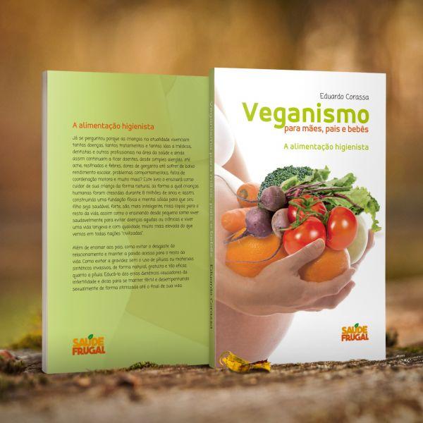 Veganismo para mães, pais e bebês
