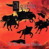 Agarthi – At The Burning Horizon [CD]