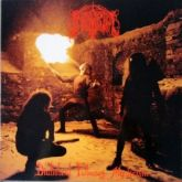 CD Immortal – Diabolical Fullmoon Mysticism