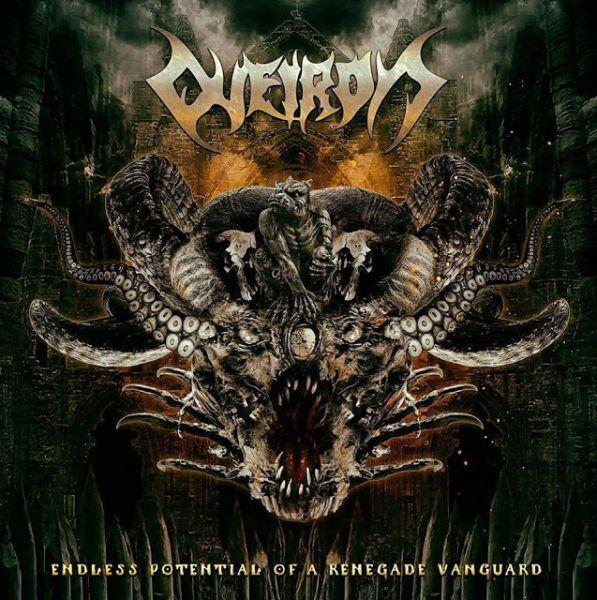 CD Queiron – Endless Potential of a Renegade Vanguard