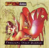At The Gates - Terminal Spirit Desease