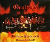 CD Ocultan – Bellicus Profanus / Regnus Ad Exus