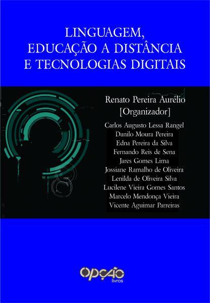 Linguagem, educação a distância e tecnologias digitais