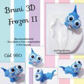 Bruni 3D (Frozen 2)