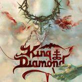 KING DIAMOND - House of God CD - Slipcase CD