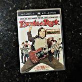 Filme Escola De Rock (DVD) - USADO