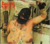 Pungent Stench – Dirty Rhymes and Psychotronic Beats - DIGIPACK
