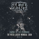 SUICIDE SILENCE - THE MITCH LUCKER MEMORIAL SHOW
