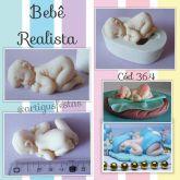 Bebê Realista