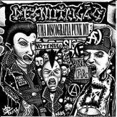 Desnutrição - Uma discografia punk DIY