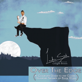 Over The Edge (Gimmick and Cards Included) by Landon Swank #1433