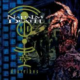 Napalm Death - Diatribes