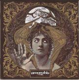 CD - Amorphis – Circle