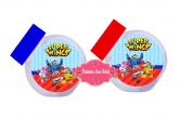 Baleiro Super Wings