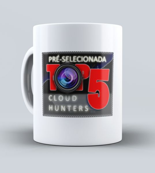 CANECA 2 - TOP 5 CLOUD HUNTER