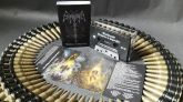 ENTHRONED - Prophecies of Pagan Fire - CASSETE