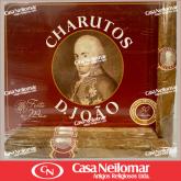 039019 - Charuto Dom João