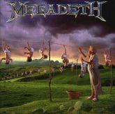 CD Megadeth – Youthanasia