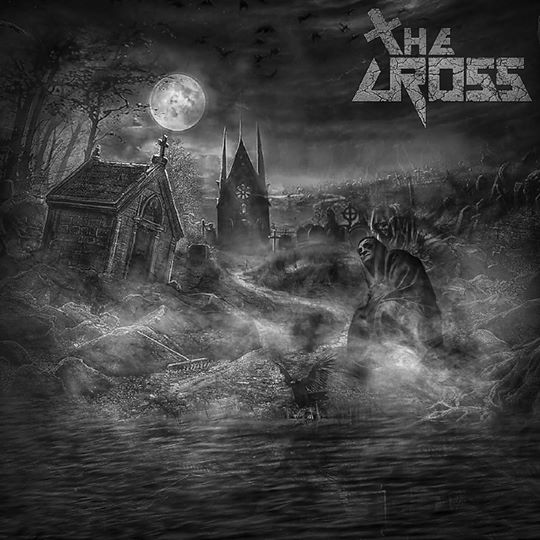 THE CROSS - The Cross