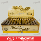 039027 - Charuto Monte Castelo