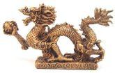Dragão Chinês na Base