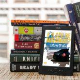 E-book comprar no link da Amazon - E o céu de Miramar?