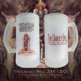 Caneca de Chopp  The Unholy Spell  comemorativa 20 anos