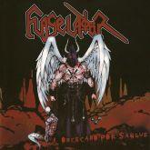 FLAGELADOR - Obcecado por Sangue (CD)