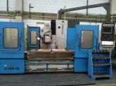 Fresadora coluna fixa Usada CNC ZAYER ZF-1700BR