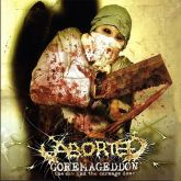 Aborted – Goremageddon: The Saw And The Carnage Done (Digipak CD)