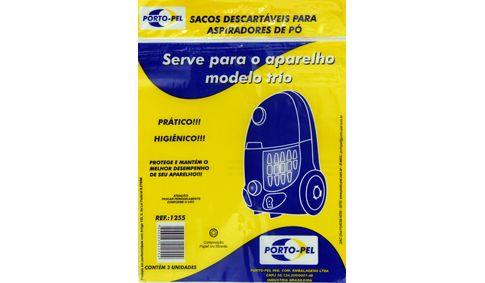 REF:1255 COMPATIVEL ELECTROLUX TRIO - MAX TRIO - ONE -INGENIO - GO - TWENTY