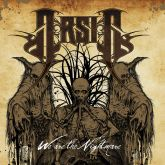 CD Arsis – We are the Nightmare