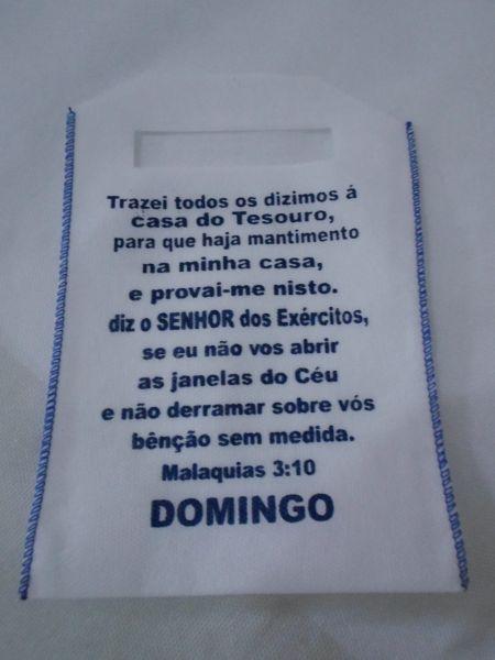 Saquitel Malaquias 3:10