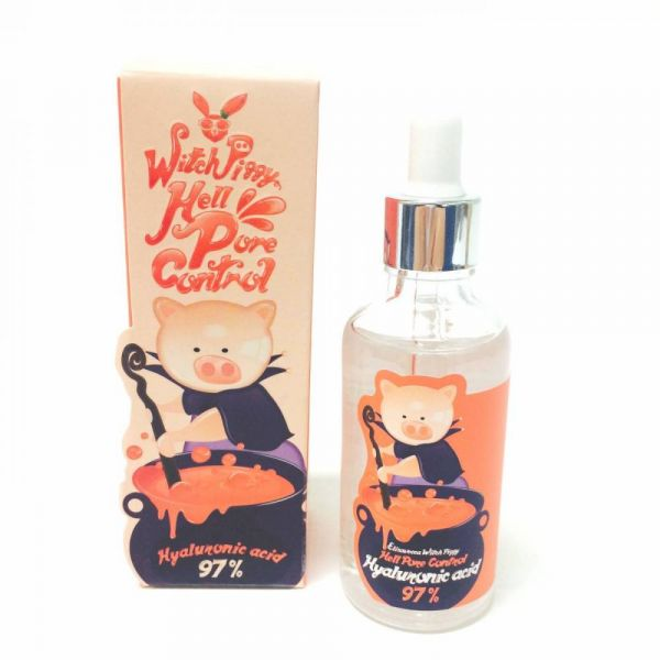Elizavecca Witch Piggy Hell Pore Control Hyauronic acid 97% 50ml