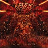 CD Nervochaos – Battalions Of Hate
