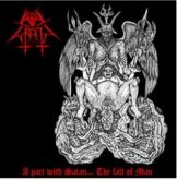 EVIL WRATH - A Pact with Satan... The Fall of Man - CD