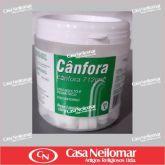 021005 - Cânfora - Tubo com 200 tabletes