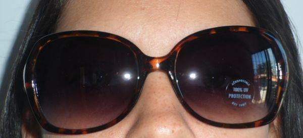 7337665803895 Óculos de Sol Aeropostale - DAS Importados Original 2014   2019 - Brazil