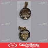 049132 - Medalha de São Bento Especial no. 1