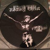 ROTTING CHRIST -  Khronos - LP (Picture)